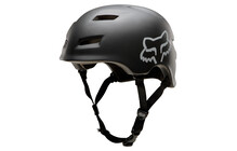Fox Transition Helm matte black